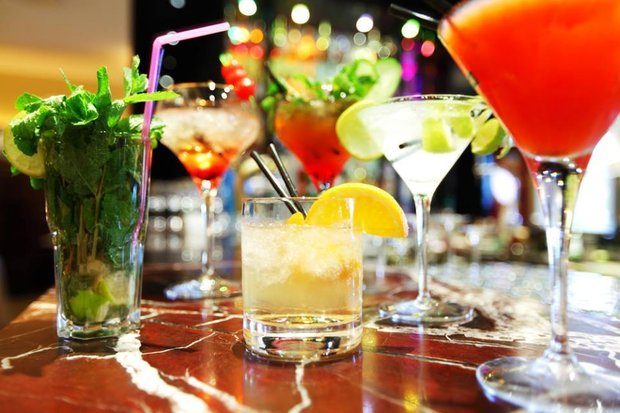 Фотография:  в стиле , мифы, Обзоры, Алкоголь – фото на INMYROOM