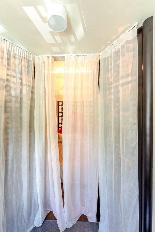 Фотография: Прочее в стиле , Спальня, Декор интерьера, Интерьер комнат, Баухауз – фото на INMYROOM