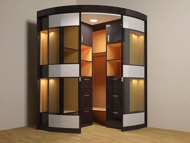Фотография:  в стиле , Прихожая, Детская, Спальня, Декор интерьера, Малогабаритная квартира, Квартира, Студия, Дом, Планировки, Маленькая спальня – фото на INMYROOM