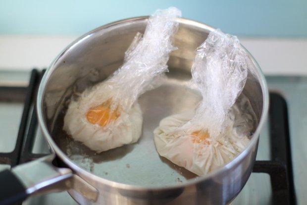 Фотография:  в стиле , лайфхаки, Обзоры, Яйца – фото на INMYROOM