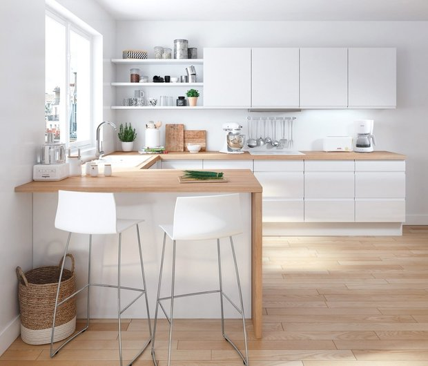 Фотография: Кухня и столовая в стиле Современный, Советы, Blanco, мойка, удобная мойка, смеситель в стиле кантри, смеситель в стиле прованс, смеситель на кухню – фото на INMYROOM