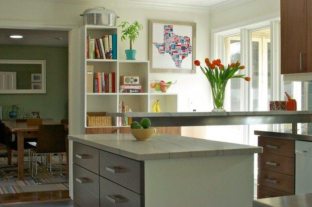 Фотография: Декор в стиле Современный, Кухня и столовая, Классический, Декор интерьера, Квартира, Хранение, Переделка – фото на INMYROOM