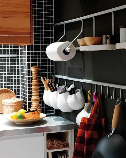 Фотография: Аксессуары в стиле , Кухня и столовая, Интерьер комнат, Советы – фото на INMYROOM