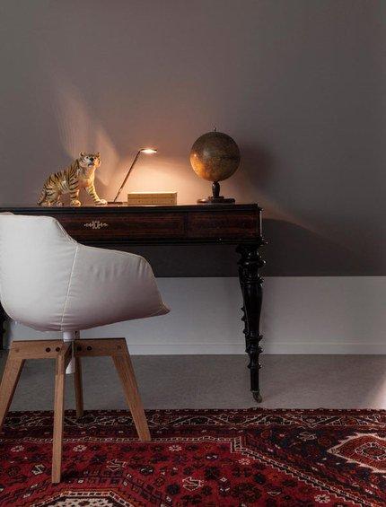 Фотография: Мебель и свет в стиле Эклектика, Декор интерьера, Квартира, Дома и квартиры – фото на INMYROOM
