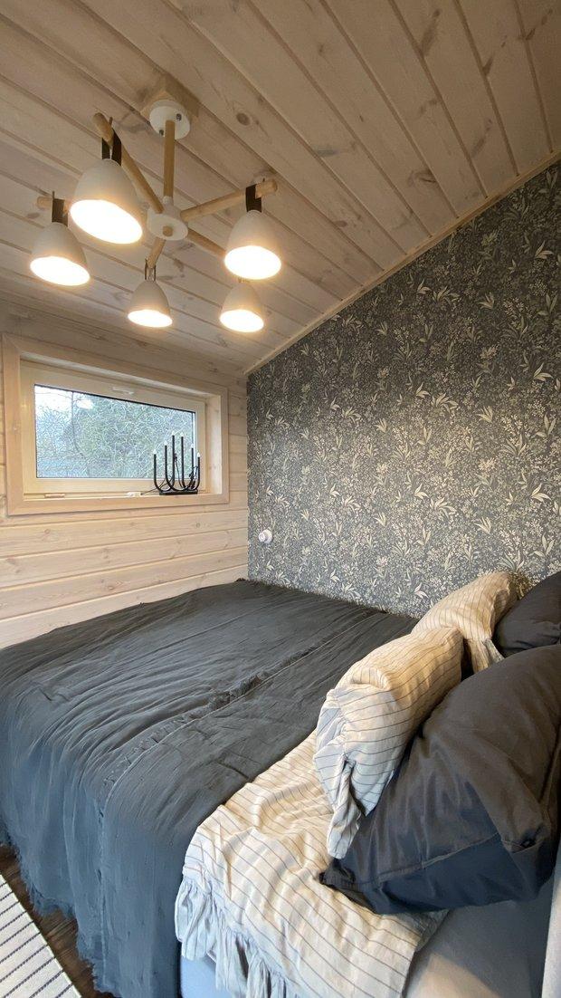 Фотография:  в стиле , Дом, Ремонт на практике, Химки, 60-90 метров – фото на INMYROOM