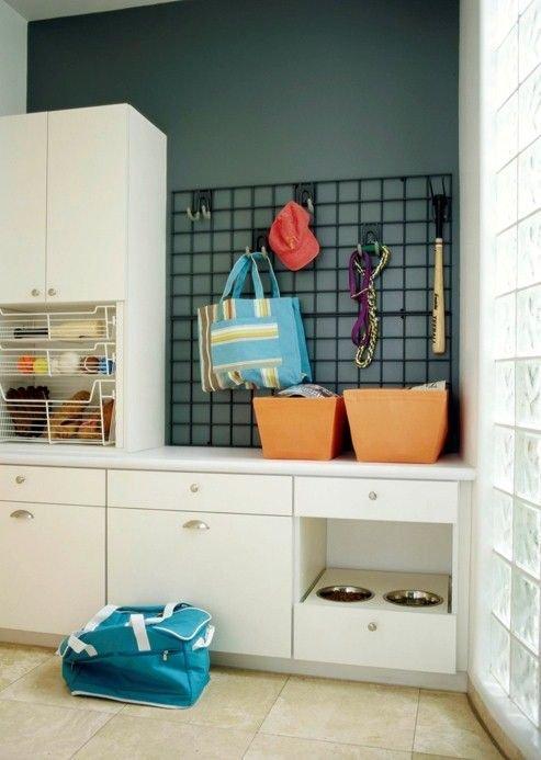 Фотография: Прихожая в стиле Современный, Малогабаритная квартира, Квартира, Дома и квартиры – фото на INMYROOM