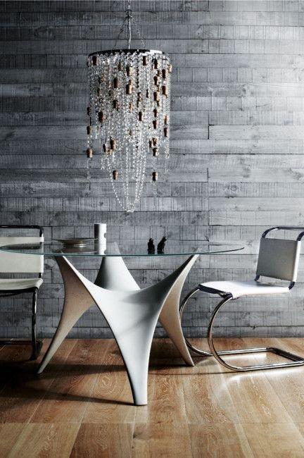 Фотография: Мебель и свет в стиле Хай-тек, Декор интерьера, DIY, Дом – фото на INMYROOM