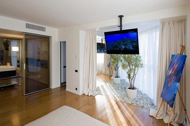 Фотография: Балкон, Терраса в стиле Современный, Стиль жизни, Советы – фото на INMYROOM