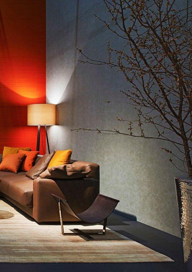 Фотография: Гостиная в стиле Лофт, Современный, Индустрия, События, Галерея Neuhaus – фото на INMYROOM