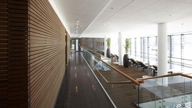 Фотография:  в стиле Современный, Декор интерьера, Декор дома, Стеновые панели – фото на INMYROOM