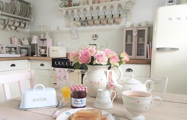 Фотография: Кухня и столовая в стиле Прованс и Кантри, Советы, Blanko, удобная мойка, кухонная мойка – фото на INMYROOM