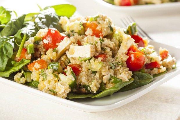 Фотография:  в стиле , Обзоры, Вегетарианская, Веганская, Полезные продукты, Белок – фото на INMYROOM