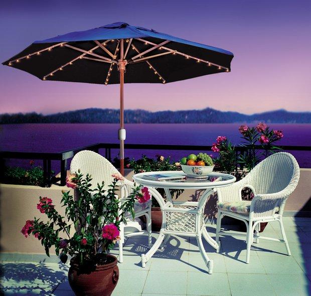 Фотография: Балкон, Терраса в стиле Современный, Ландшафт, Стиль жизни, Советы, Дача – фото на INMYROOM