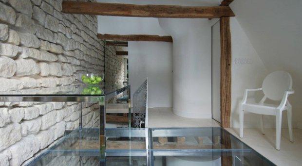 Фотография: Декор в стиле Лофт, Квартира, Дома и квартиры – фото на INMYROOM