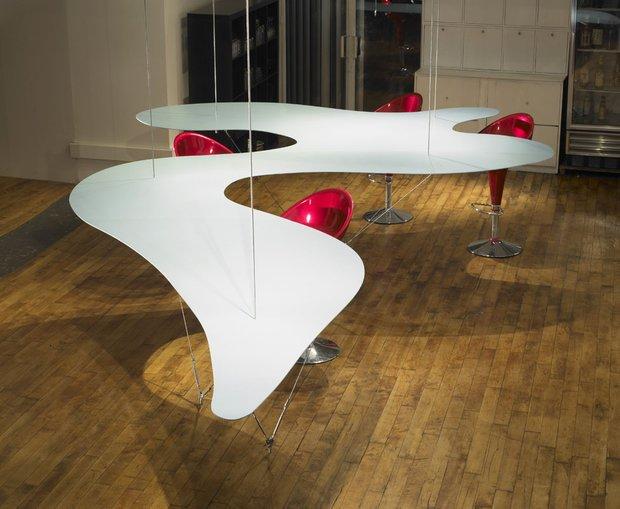 Фотография: Кухня и столовая в стиле Современный, Хай-тек, Декор интерьера, DIY – фото на INMYROOM
