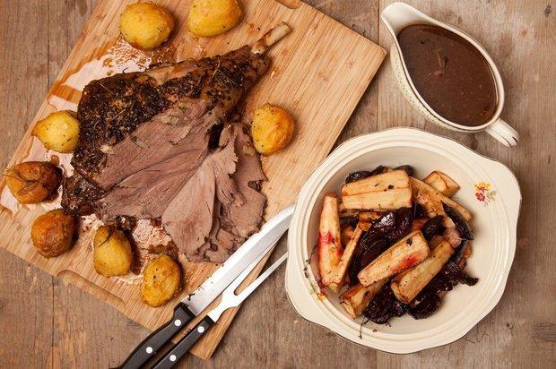 Фотография:  в стиле , Советы, Секреты кулинарии, Мясные блюда – фото на INMYROOM