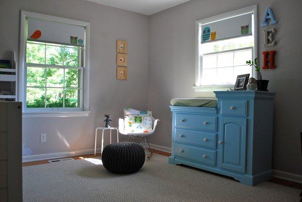 Фотография: Гостиная в стиле Прованс и Кантри, Декор интерьера, Мебель и свет – фото на INMYROOM