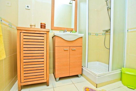 Фотография: Ванная в стиле Современный, Квартира, Дома и квартиры, Барселона – фото на INMYROOM