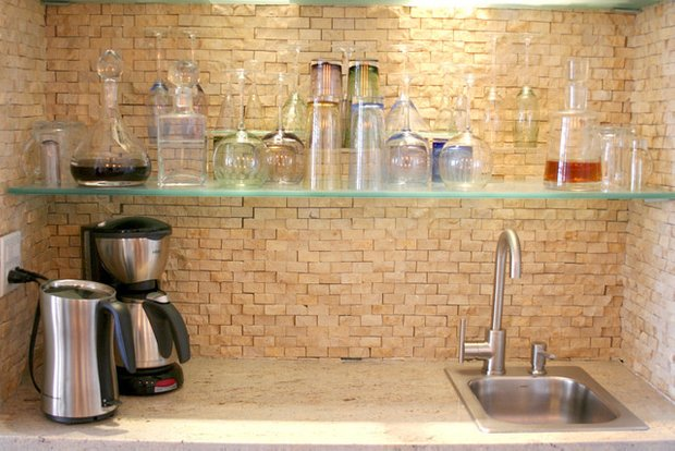 Фотография: Кухня и столовая в стиле , Интерьер комнат, Советы – фото на INMYROOM