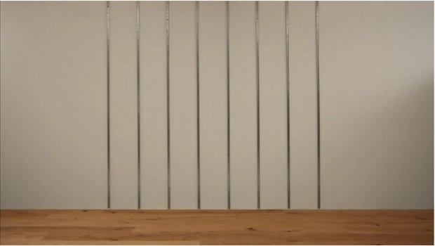 Фотография:  в стиле , Советы, Ремонт на практике, паркет на стене, ламинат на стене, как уложить паркет, как уложить паркет на стену и потолок, паркетная доска на стене, отделка стен паркетом, отделка стен ламинатом, энциклопедия_отделка – фото на INMYROOM