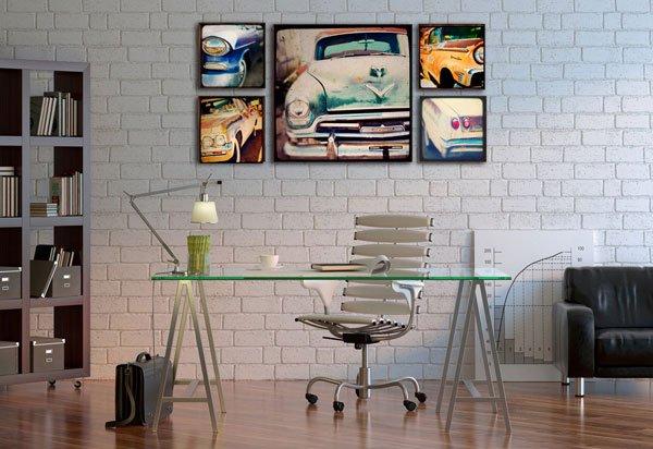 Фотография: Офис в стиле Скандинавский, Праздник, Стиль жизни, Советы, Новый Год – фото на INMYROOM