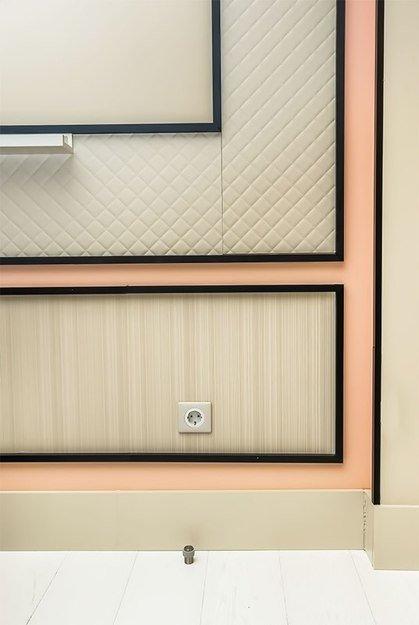 Фотография: Прихожая в стиле Лофт, Скандинавский, Кабинет, Интерьер комнат – фото на INMYROOM