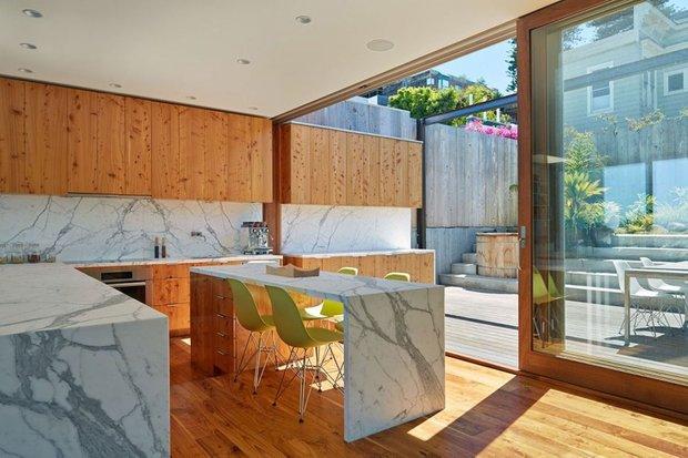 Фотография: Кухня и столовая в стиле Лофт, Стиль жизни, Советы, Переделка – фото на INMYROOM