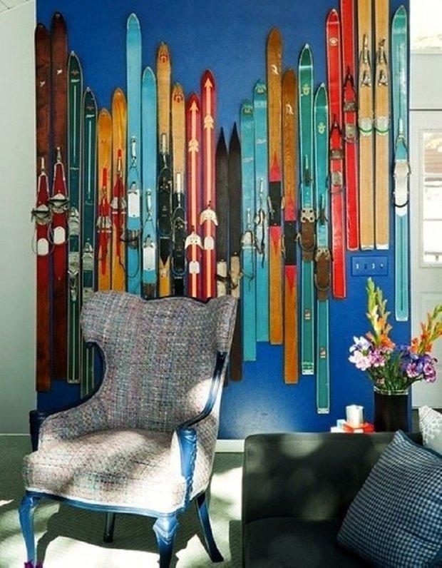 Фотография: Декор в стиле , Декор интерьера, DIY, Декор дома, Фотообои – фото на INMYROOM