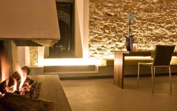 Фотография: Гостиная в стиле Прованс и Кантри, Эко, Италия, Дома и квартиры, Городские места, Отель – фото на INMYROOM