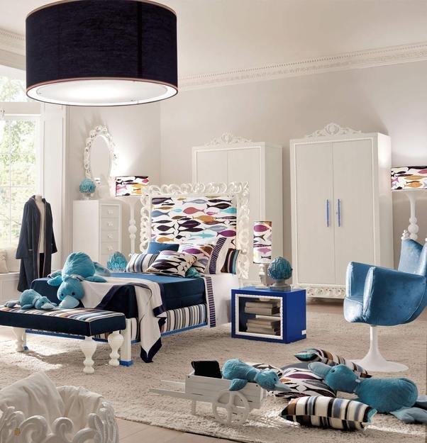 Фотография: Гостиная в стиле Прованс и Кантри, Детская, Декор интерьера, Декор дома – фото на INMYROOM
