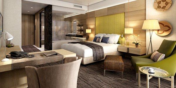 Фотография: Спальня в стиле Современный, Дизайн интерьера, Минимализм – фото на INMYROOM