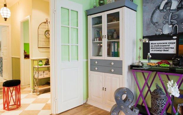 Фотография: Мебель и свет в стиле , Квартира, Дома и квартиры, Советы – фото на InMyRoom.ru