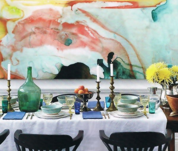 Фотография: Декор в стиле Прованс и Кантри, Декор интерьера, Декор дома, Стена – фото на INMYROOM