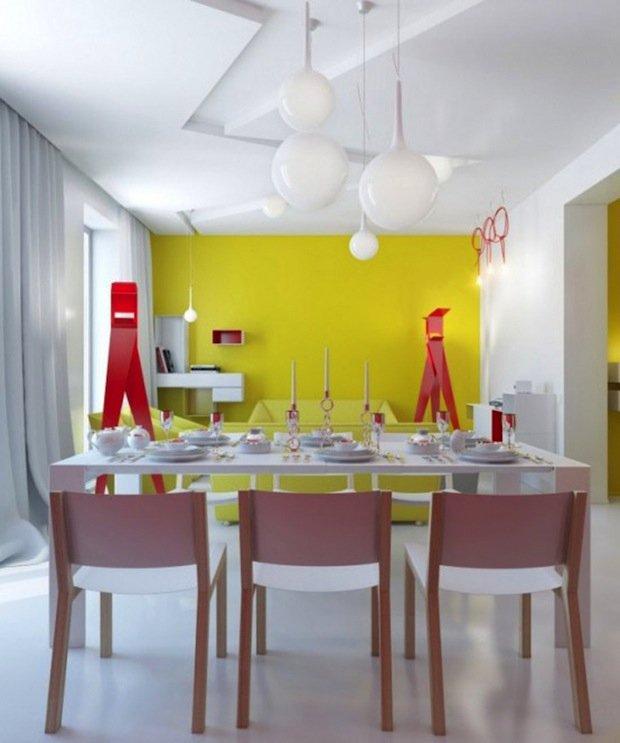 Фотография: Кухня и столовая в стиле Современный, Декор интерьера, DIY, Переделка – фото на INMYROOM