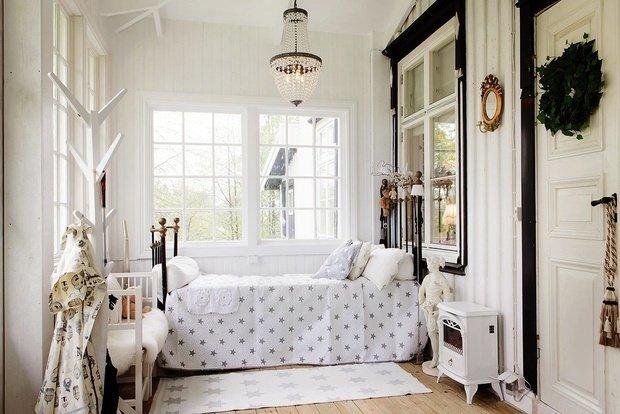 Фотография: Спальня в стиле , Советы, Леруа Мерлен, Leroy Merlin – фото на INMYROOM