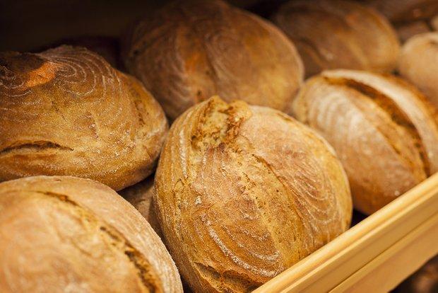 Фотография:  в стиле , Обзоры, Полезные продукты, Хлеб – фото на INMYROOM