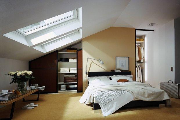 Фотография: Спальня в стиле Эко, Советы, Raumplus – фото на INMYROOM