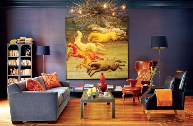 Фотография: Балкон в стиле Скандинавский, Кухня и столовая, Гостиная, Спальня, Декор интерьера, Квартира, Дом – фото на INMYROOM