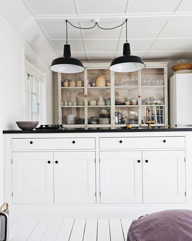 Фотография:  в стиле , Дом, Дания, Дом и дача, 2 комнаты – фото на INMYROOM