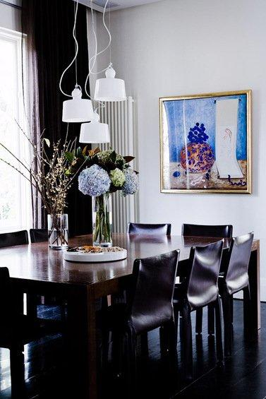 Фотография: Кухня и столовая в стиле Современный, Декор интерьера, Дом, Австралия, Дома и квартиры – фото на INMYROOM