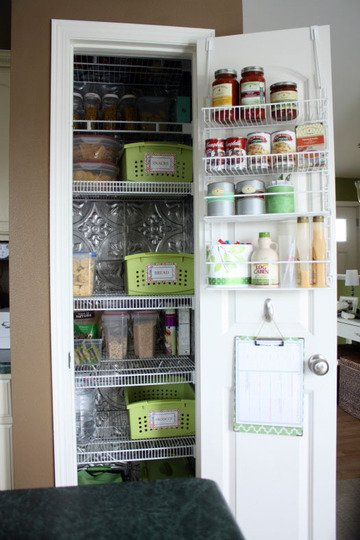 Фотография: Гостиная в стиле Современный, Хранение, Стиль жизни, Советы, Системы хранения – фото на InMyRoom.ru
