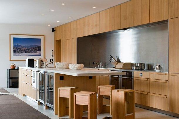 Фотография: Кухня и столовая в стиле Современный, Стиль жизни, Советы, Международная Школа Дизайна – фото на INMYROOM