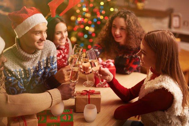 Фотография:  в стиле , Новый Год, Обзоры – фото на INMYROOM