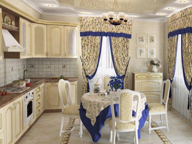 Фотография: Кухня и столовая в стиле , Декор интерьера, Дом, Франция, Декор дома, Советы, Прованс – фото на INMYROOM