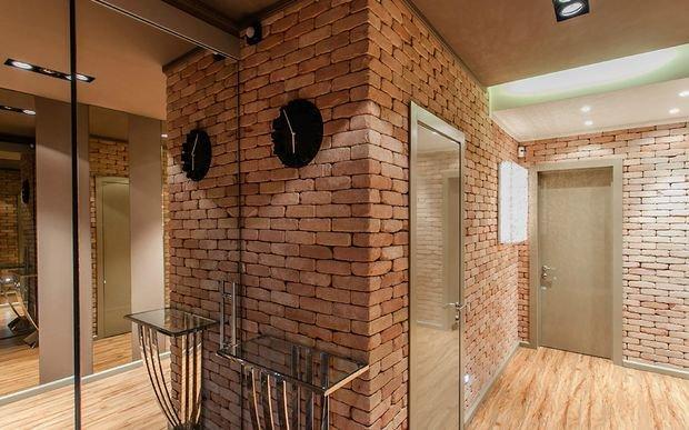 Фотография: Гостиная в стиле Классический, Лофт, Декор интерьера, Малогабаритная квартира, Квартира, Дом, Декор – фото на INMYROOM