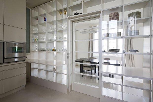 Фотография: Декор в стиле Современный, Квартира, Дома и квартиры – фото на INMYROOM