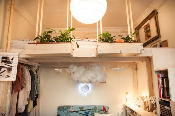 Фотография: Балкон в стиле Современный, Декор интерьера, DIY, Квартира – фото на INMYROOM