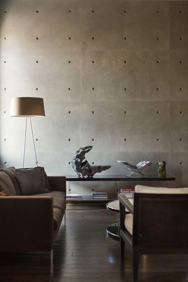 Фотография: Гостиная в стиле Лофт, Декор интерьера, Декор дома, Индустриальный – фото на INMYROOM
