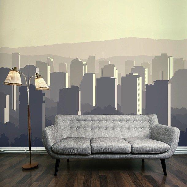 Фотография: Мебель и свет в стиле Лофт, Малогабаритная квартира, Квартира, Дома и квартиры – фото на INMYROOM