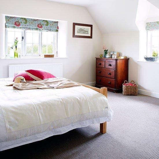 Фотография: Спальня в стиле Прованс и Кантри, Декор интерьера, Декор, Советы, фэншуй – фото на INMYROOM
